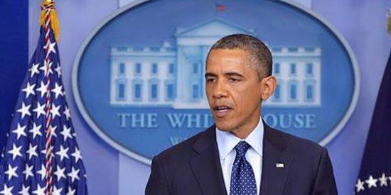 Obama asegura que el ataque químico sirio no quedará sin respuesta