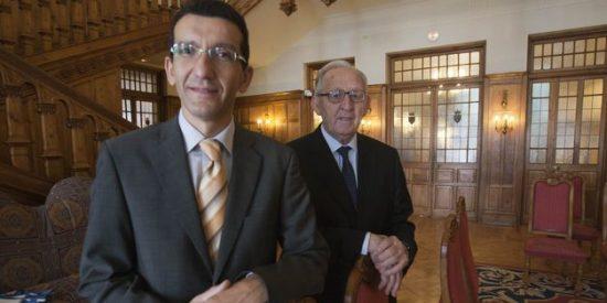 """Olegario González de Cardedal: """"La Curia es irreformable"""""""