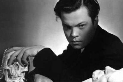 Encuentran 'tirada' en un almacén italiano la primera película que dirigió Orson Welles