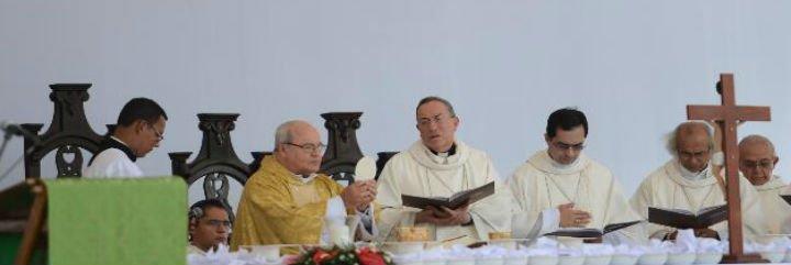 Cardenal Ortega pide en San Salvador la canonización de Monseñor Romero