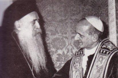 Pablo VI, en la luz de Cristo y de su Iglesia, peregrino de fe y paz