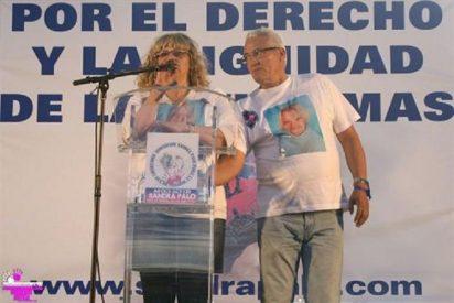 """""""Rezo para que 'Rafita' esté en la cárcel y le hagan la vida imposible"""""""