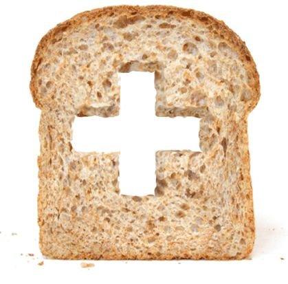 Pan del cuerpo y pan de Dios