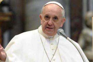 """El Papa sostiene que la crisis hace """"más urgente"""" anunciar """"con valentía"""" el Evangelio"""