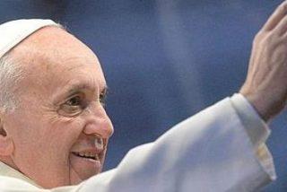 Un Papa con dos pares