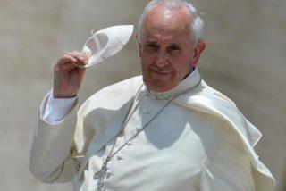 Francisco alienta una nueva visión de Iglesia