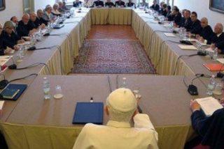 Ratzinger celebrará misa con sus ex alumnos