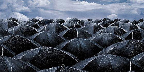 Una gota fría entra en España este miércoles 28 agosto 2013 y habra chubascos a granel