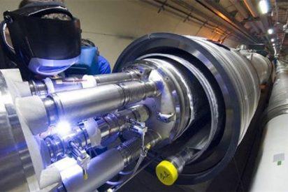 ¡Ya podemos oír la 'sonata de la antimateria' que han compuesto los físicos del CERN!