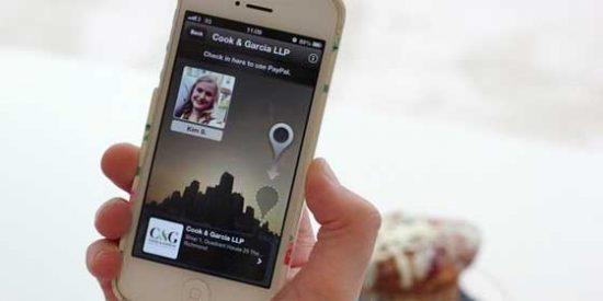 PayPal lanza una aplicación de reconocimiento facial para pagar con el móvil