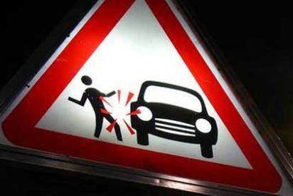 Atropella a una anciana y la 'abandona' frente a Urgencias: ¡Voy a buscar aparcamiento!