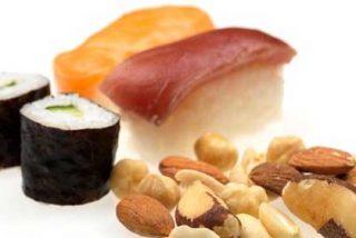 El pescado azul y los frutos secos mejoran la calidad del semen del hombre