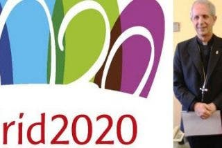 El sucesor de Bergoglio, con Madrid 2020
