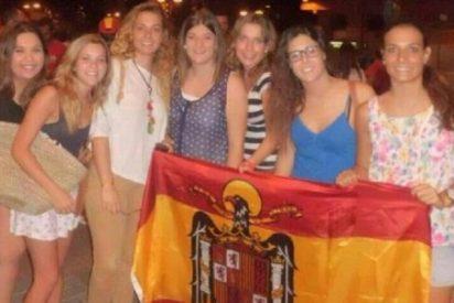 Los 'cachorros' del PP valenciano siguen haciendo de las suyas con las banderas