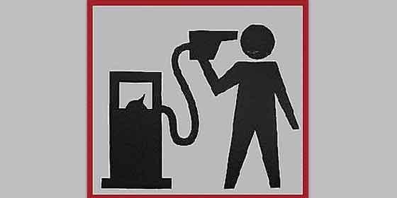 El petróleo se dispara a máximos de seis meses por el inminente ataque a Siria