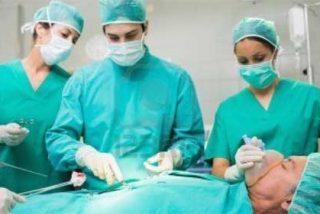 Un cirujano se droga con la heroína extraída del estómago de su paciente