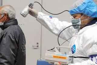 Alerta máxima por la fuga de agua muy radiactiva en la central atómica de Fukushima
