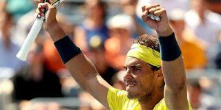 [Video partido completo] Nadal derrota a Federer y avanza imparable a volver a ser el número 1 del mundo