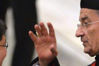 """El patriarca de los maronitas denuncia un """"proyecto de destrucción del mundo árabe"""""""