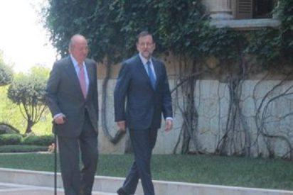 Rajoy contra las cuerdas: asegura que se revisará la financiación autonómica