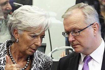 Los sueldazos de quienes piden que nos bajen un 10% el sueldo a los españoles