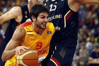 La selección española de baloncesto comienza a encajar las piezas