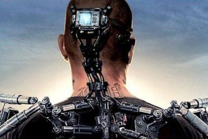 En poco más de una década seremos todos medio robots y nos llevaremos peor