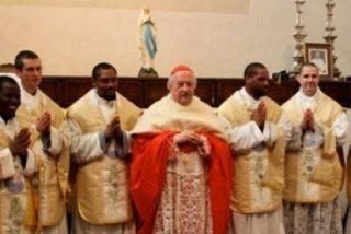 Los Franciscanos de la Inmaculada pidieron la intervención vaticana por el uso exclusivo de las misas en latín