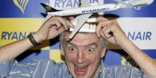 Ryanair no admite críticas: despide al capitán que denunció públicamente malas prácticas