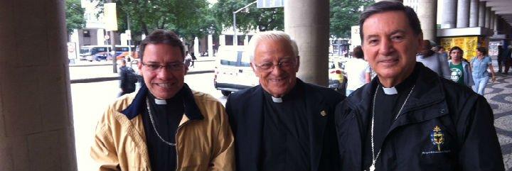 """Cardenal Salazar: """"Más que nunca, sentimos al Papa como nuestro"""""""
