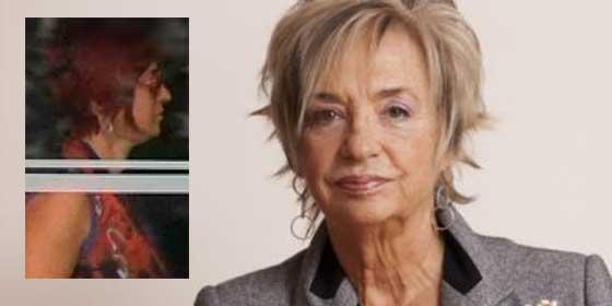 Rosalía Mera vendió el 2% de Inditex por 1.300 millones de euros poco antes de morir
