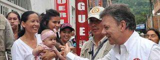 Rajoy quiere que los colombianos y los peruanos puedan venir sin necesidad de visa