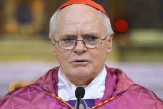 """Cardenal Scherer: """"Las mudanzas de la Iglesia son lentas y necesitan tiempo"""""""