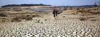 Las sequías, lluvias o el calor aumenta las actitudes violentas de las personas