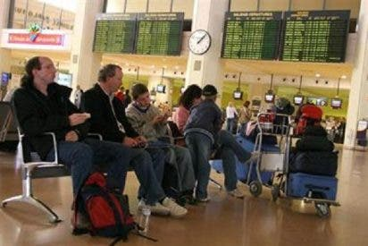Más de un millón de pasajeros cruzará el puente de agosto por los aeropuertos baleares
