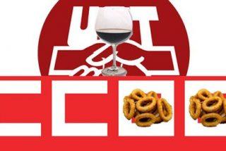 UGT no piensa dar explicaciones al PSOE ni por la factura de la cena ni por ninguna otra