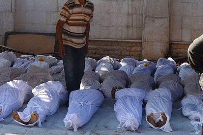 ¿Usó gas letal El Asad contra sus rivales o el ataque químico es un invento rebelde?