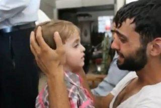 Todos los cristianos de Oriente Medio, en contra de la intervención militar en Siria