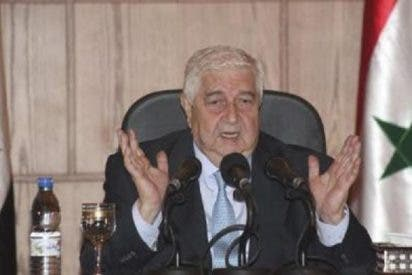 """""""Siria va a ser el cementerio de los invasores, ninguna fuerza del mundo podrá vencerla"""""""