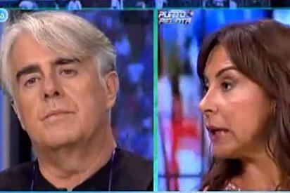 """Siro López: """"Ancelotti ha dejado con el culo al aire a los que criticaban a Mourinho"""""""