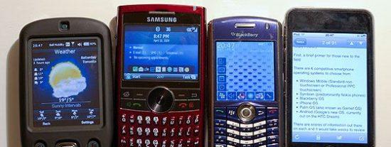 Los 'smartphones' surcoreanos se 'autodestruirán' cuando sean robados
