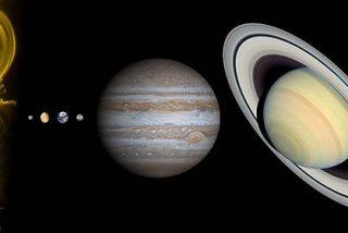 Ya podemos ponerle nombre a los planetas y cuerpos celestes con tan sólo mandar un mail