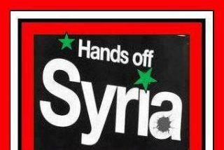 Horas críticas para Siria