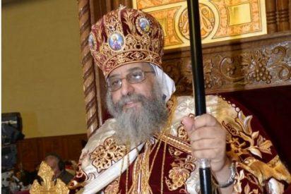 El Papa copto apoya al Ejército egipcio