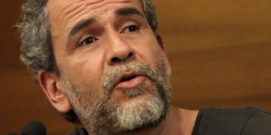Willy Toledo está feliz como una perdiz con la 'libertad' de que goza en Cuba