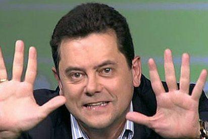 ¡Vuelve el merengue Tomás Roncero a la tertulia de 'Punto Pelota'!