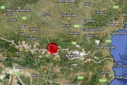 El Valle de Arán exige el derecho a decidir si Cataluña se independiza de España