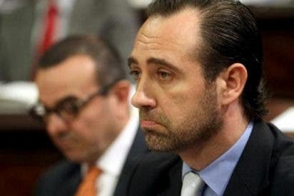 A Bauzá le desatasca las ideas en Twitter su 'exfontanero' Aguiló tachándole de chapuzas