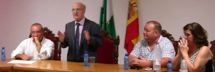 """José Vílchez: """"Nuestra Iglesia puede ser al mismo tiempo rechazable y aceptable"""""""