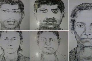 Cinco hombres violan a una fotoperiodista en India mientras realizaba un reportaje